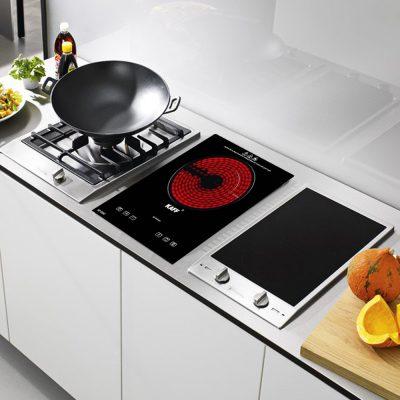 bếp điện đơn KAFF - KF  330C