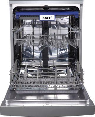 Cấu tạo phía trong của máy rửa chén KF-S906TFT